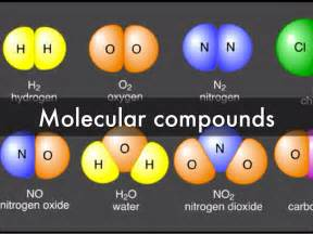 Molecular Compound