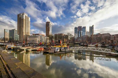 Fotowedstrijd: De mooiste foto van Rotterdam
