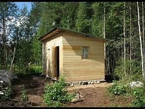 Schuppen Selber Bauen : schuppen selber bauen schuppen mauern schuppen bauen ~ Michelbontemps.com Haus und Dekorationen
