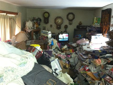 'hoarders' Cory Chalmers Discusses Stigmas Surrounding