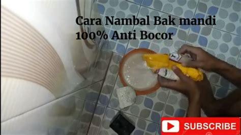 Solusi kamar mandi yang rembes ke lantai bawah. Cara Atasi Rembes Bak Mandi / Keramik Untuk Kamar Mandi Minimalis Arsitek Indo Kontraktor ...