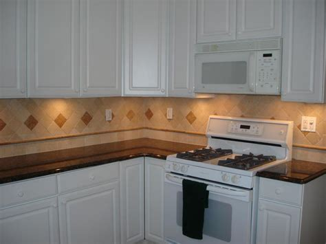 tumbled marble kitchen backsplash tumbled marble backsplash jersey custom tile