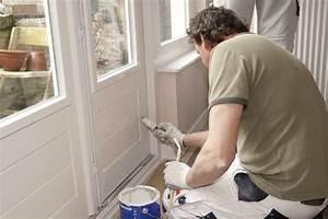 Türen Neu Lackieren : kunststofft ren streichen anleitung so wird 39 s gemacht ~ Lizthompson.info Haus und Dekorationen