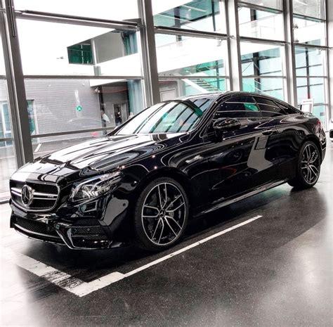 Build your 2021 amg e 53 4matic+ coupe. AMG E53 coupe | Mercedes benz amg, Black mercedes benz, Amg car