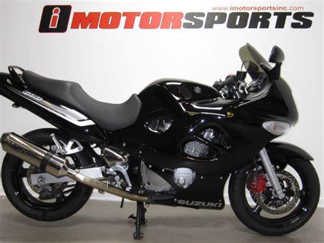 06 Suzuki Katana 600 by 2006 Suzuki Katana 600 Black 7460 Sportbikes Net