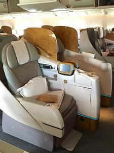 Emirates Business Class flight review - Point Hacks