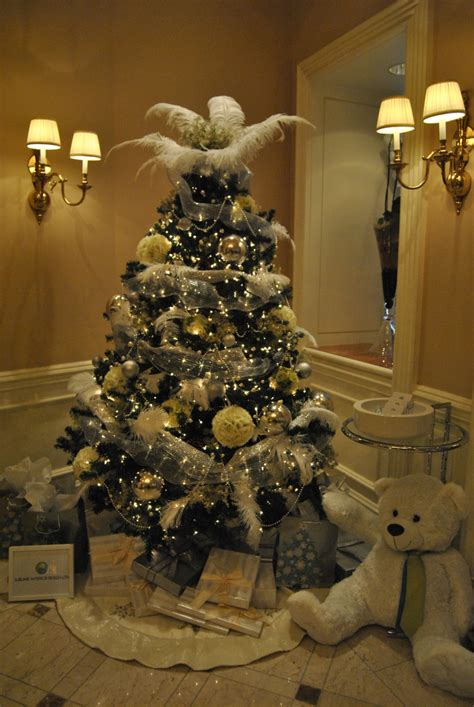 classy christmas tree decorations ideas decoration love