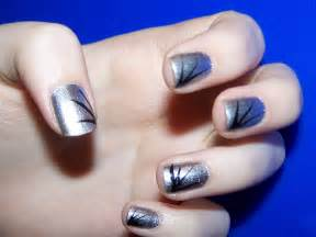 Nail designs lines easy ^