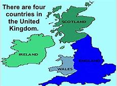 What do you know about the United Kingdom?
