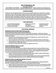 corporate attorney resume resume ideas With legal resume samples