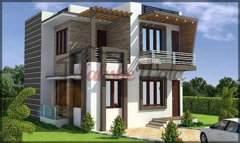 Double Storey Elevation  Two Storey House Elevation  3d