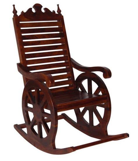 ringabell altavista rocking chair best price in india on
