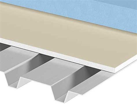 georgia pacific densdeck roof board