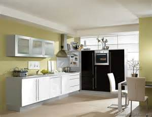 green and white kitchen ideas pictures of kitchens modern black kitchen cabinets page 2