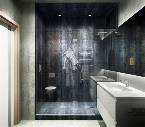 sophisticated kiev home  creative   natural