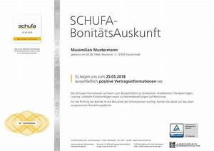 Mieter Schufa Auskunft : schufa bonit tsauskunft bonit tsauskunft als bonit tsnachweis ~ Orissabook.com Haus und Dekorationen