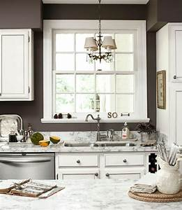 finding the perfect dark gray paint color driven by decor With kitchen colors with white cabinets with where to buy inexpensive wall art