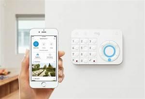 Smart Home Systems : the best home security systems ~ Frokenaadalensverden.com Haus und Dekorationen