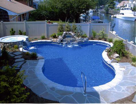 Beautiful Pools Design Ideas Homesfeed