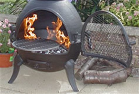Chiminea Definition by Chimeneas With Free Uk Mainland Delivery Genuine Hebei
