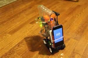 Nerf Gun Robot