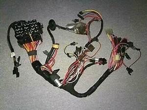 1985 Jeep Wrangler Wiring Harness : jeep j series dash wiring harness 80 82 wagoneer ~ A.2002-acura-tl-radio.info Haus und Dekorationen
