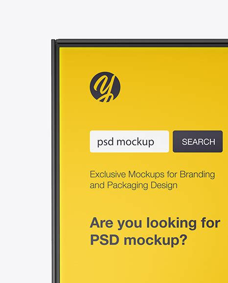This amazing stationery mockup is going to help you to design whatever you want and present it in a perfect way. Download Roll Up Mockup Free Psd Yellowimages - Essential ...