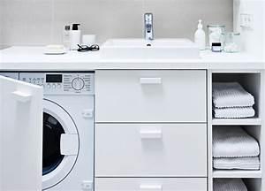 Aufbewahrungsboxen Fürs Bad : diy inspiration f r s bad so verstecken sie ihre waschmaschine ~ Sanjose-hotels-ca.com Haus und Dekorationen