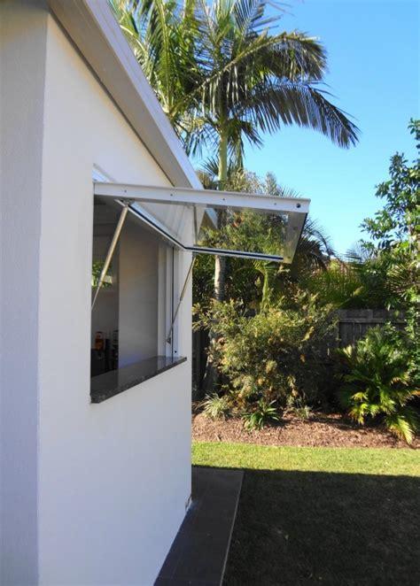 gas strut windows sunshine coast brisbane vision solutions