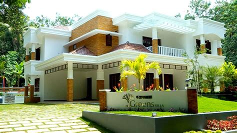 stunning house plans with pictures of real houses ideas beautiful homes in jaihind tv episode 39