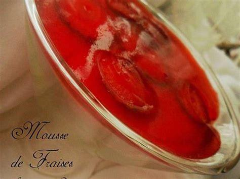 amour cuisine les meilleures recettes d 39 amour et fraises