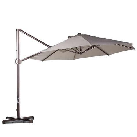 best offset patio umbrellas 2017 buyer s guide august