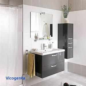 Plan De Travail Salle De Bain Lapeyre : lapeyre meuble salle de bain le disque a plumes ~ Farleysfitness.com Idées de Décoration
