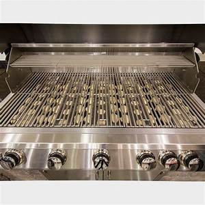Sizzler Grill Cabinet