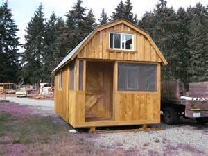 shed style house plans cut sheds barn style
