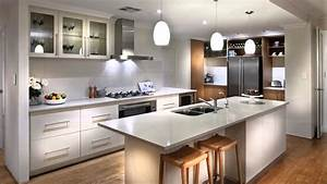 Kitchen home design display home perth dale alcock for Kitchens for home