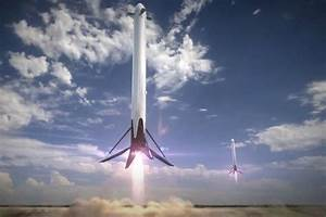 The ingenious future of SpaceX rockets | wordlessTech