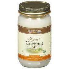 Is Coconut Oil For Skin Images