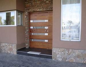 Fabulous Modern Front Doors with Contemporary Modern Front
