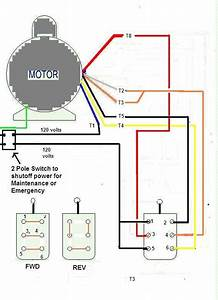 31 Baldor Electric Motors Wiring Diagram