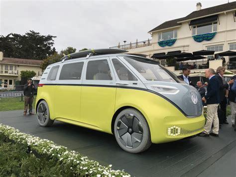 volkswagen minibus new vw bus is coming cargo van hatchback also due by 2022