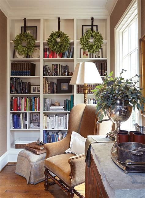 How To Decorate Small Home Ideas by 15 Small Home Libraries That Make A Big Impact