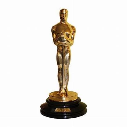 Globe Golden Award Oscar Clipart Transparent Trophy