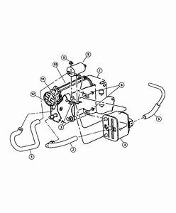 Dodge Ram 1500 Detector  Natural Vacuum Leak Detection
