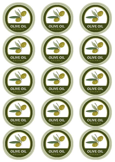 etichette olio labeljoy labels printing software