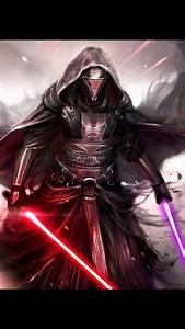 Battle Series #16 Darth Revan Vs Darth Bane | Star Wars Amino