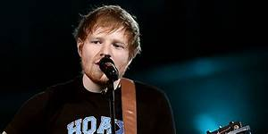 Ed Sheeran Serenades a Dying Girl to Her Last Breath & Her ...