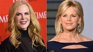 Nicole Kidman To Play Gretchen Carlson In Film About Fox ...
