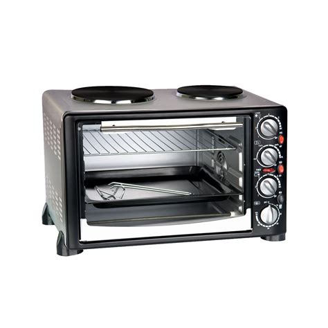 Electric Toaster Oven by General Electric Toasters The Cold Table Toasters And
