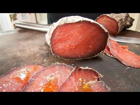 mad鑽e cuisine bresaola cuisine recipe